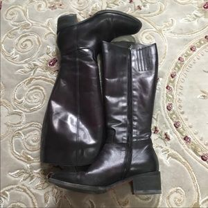 Santoni made in Italy women boots